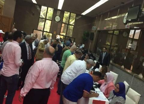 """""""صوت مصر بالخارج"""": شركات في دبي ترسل المصريين للانتخاب بأتوبيسات خاصة"""