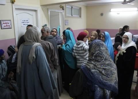 """""""الأطباء العرب"""" تطلق المرحلة الثانية من """"مقاومة الجوع وسوء التغذية"""""""