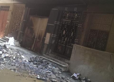 النيابة تصرح بدفن 4 جثث لعمال حريق مصنع الشباشب في شبرا الخيمة