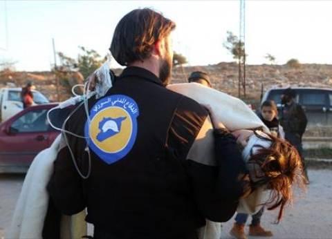 نقل أكثر من 50 مصابا من حلب إلى تركيا