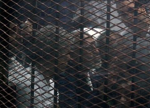"""دفاع متهمين بـ""""فض رابعة"""" يدفع ببطلان إجراءات المحاكمة"""