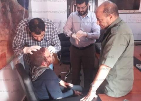 """راقبه 10 أيام.. كيف خطط """"عشماوي"""" لاغتيال وزير الداخلية الأسبق؟"""