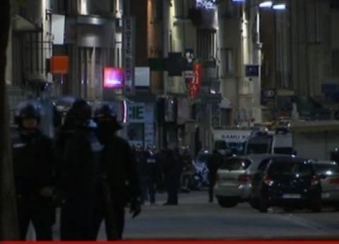 """توقيف شخصين خلال عملية مداهمة """"سان دوني"""" في باريس"""