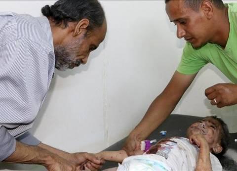 """""""الصحة العالمية"""": 14 مليون شخص في اليمن يحتاجون لخدمات صحية عاجلة"""