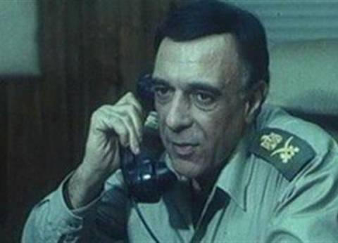 """رزان مغربي تنعى مدحت مرسي: """"إنا لله وإنا إليه راجعون"""""""