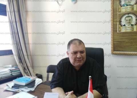 إطلاق اسم الدكتور الراحل خليل الحمصاني على قاعة 1 بجامعة العريش