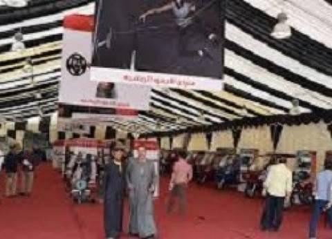 «الإنتاج الحربى» تشارك للمرة الأولى فى معرض تكنولوجيا الدفاع والأمن والسلامة