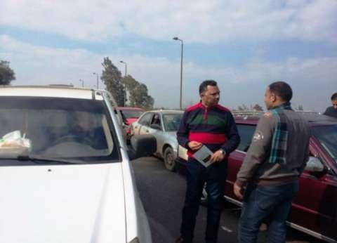 إطلاق حملة لتوعية المواطنين بمخاطر تلوث الهواء بالشرقية