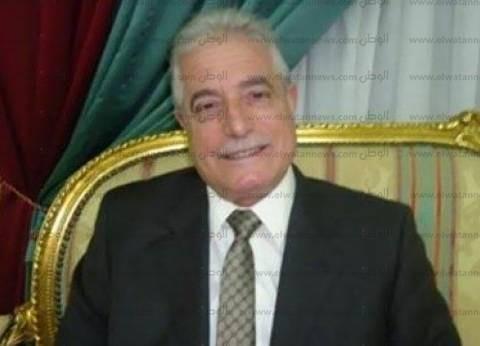 محافظ جنوب سيناء: «زي رسمي» لسائقي التاكسي بشرم الشيخ قبل مؤتمر الشباب
