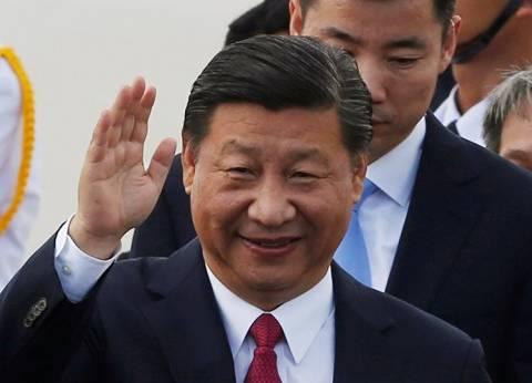 الرئيس الصيني: نرحب بإفريقيا في اللحاق بقطار التنمية الصيني السريع