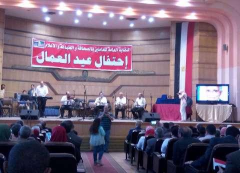 عبدالله حسن: أرسلنا تعديلات قانون الصحافة الجديد لمجلس النواب