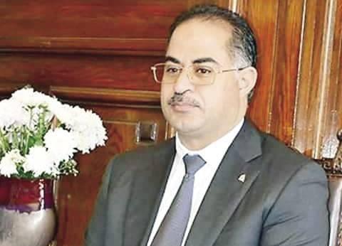 وكيل البرلمان يطالب بعودة إقامة المباريات في استاد «بورسعيد»