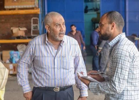 شاهد على أوضاع العمال: يمرون بأصعب أزماتهم.. ويتحملون من أجل مصر
