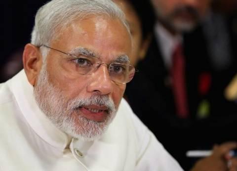 عاجل| رئيس وزراء الهند: ننوي التشاور مع مصر بشكل أكبر بشأن القضايا الدولية
