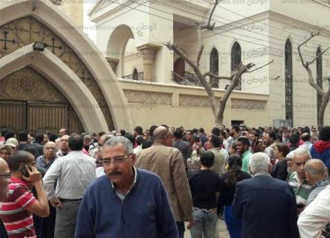 من «القديسين» إلى «المرقسية» التفجيرات تستهدف المسلمين والأقباط