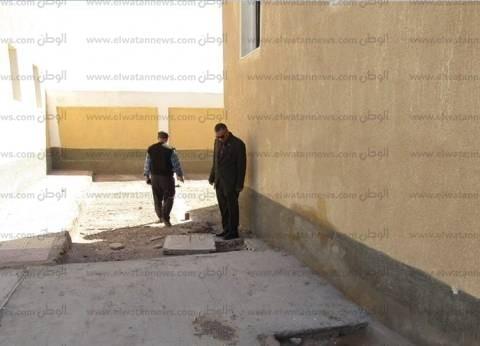 """محافظ القاهرة: غلق مجزري حلوان وطرة عقب افتتاح """"15 مايو"""""""