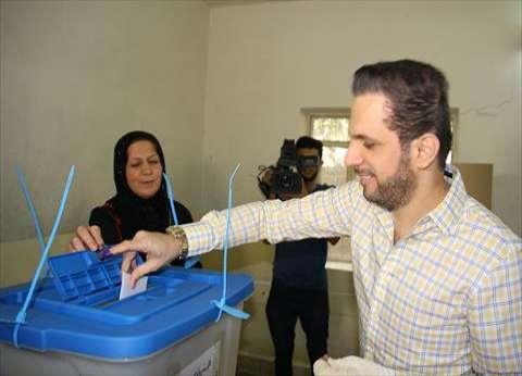 كردستان: نسبة المشاركة في الاستفتاء بلغت 65%