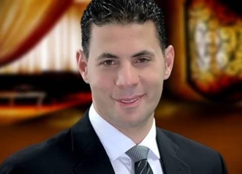 برلماني: تجول السيسي بالدراجة في شرم الشيخ رسالة للعالم باستقرار مصر