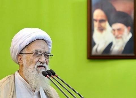 خطيب طهران: المشاركة الواسعة في الانتخابات تؤكد التزام الشعب بالنظام