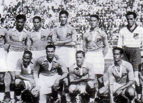 قصة التصفيات مع فلسطين التي أهلت المنتخب إلى كأس العالم 1934