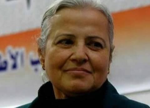 منى مينا: عزاؤنا لأهلنا المصريين في سيناء والهرم والبطرسية