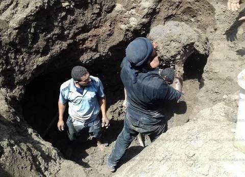 تجديد حبس 3 أشخاص بتهمة التنقيب عن الذهب في البحر الأحمر