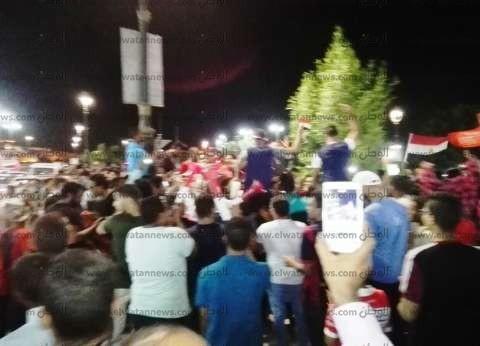 محافظ أسوان يهنئ السيسي بتأهل منتخب مصر لكأس العالم