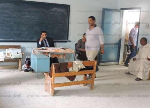 مرشح بالمعادي يتهم مجاور وابو سعدة بتوزيع رشاوي انتخابية