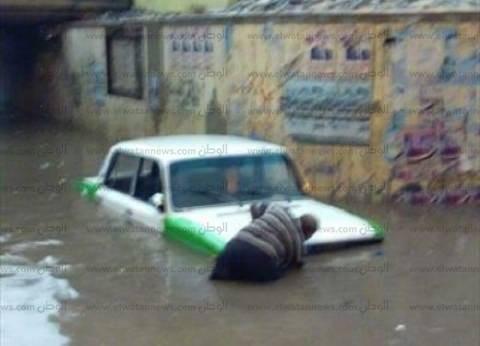 المتحدث باسم محافظة البحيرة: الوضع مأساوي.. ونحاول الاستعانة بالجيش