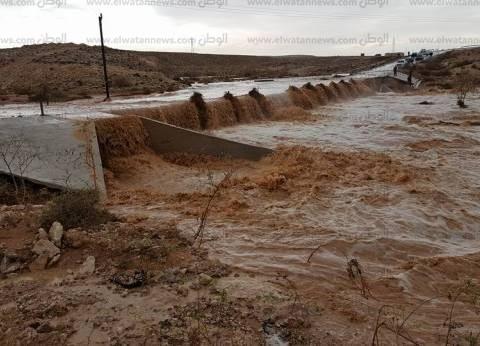 برلماني عن مطروح: السلوم تعاني من أزمة كبيرة في المياه والصرف الصحي