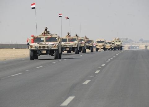 """في ذكرى يوم الشهيد.. """"المنابر"""" تنتصر للجيش في مواجهة الإرهاب"""