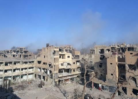 سوريا: إجلاء مسلحين قرب الجولان إلى درعا وإدلب