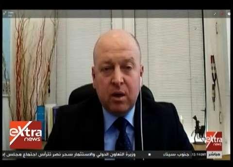 باحث علاقات دولية: نظام الأسد لم يستخدم أسلحة كيماوية ضد شعبه