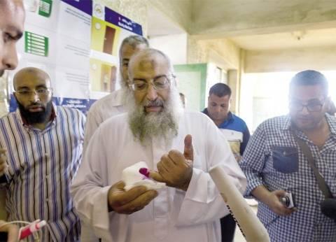 «برهامى» مصدوم.. والإخوان والجماعة الإسلامية يشمتون