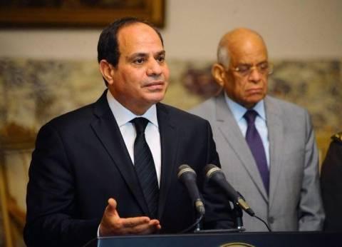 برلمانيون: كل المصريين المخلصين لوطنهم يؤيدون حالة الطوارئ
