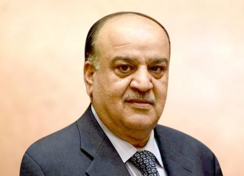 """""""رسلان"""" يدعو البرلمان العربي لاجتماع طارئ لمواجهة المجازر الاسرائيلية"""