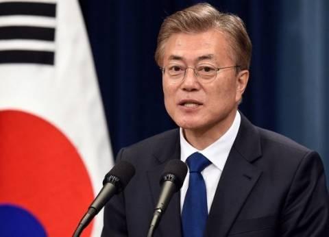 كوريا الجنوبية: لا يمكن رفع العقوبات عن بيونج يانج مقابل إجراء محادثات