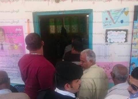 انتظام التصويت في جميع اللجان الانتخابية بالسويس.. والمحافظ: لم نرصد مخالفات حتى الآن