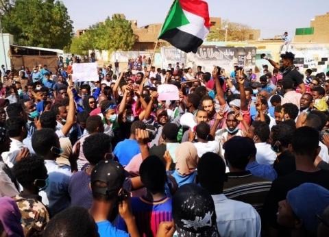 سفارة السودان بروسيا ترفض التعليق على إيداع البشير قيد الإقامة الجبرية