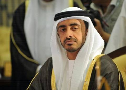 عاجل| الخارجية الإماراتية: نرحب بعودة المسار الشرعي في تركيا