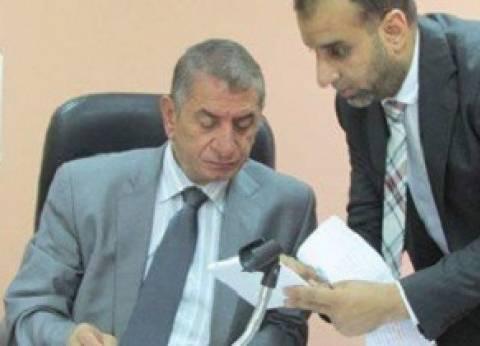 محافظ كفرالشيخ يوقف رئيس مدينة قلين ويحيله للتحقيق
