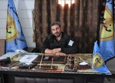رئيس مجلس «منبج» العسكرى: الجيش التركى احتل «جرابلس» السورية ويضع «دواعش» أعرفهم شخصياً فى مقدمة صفوفه