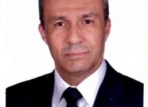 مدير أمن القليوبية الجديد: متطلبات المواطن أهم أولوياتي