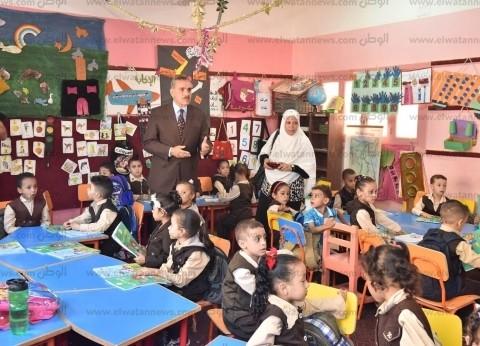 التعليم: القضاء على أزمة كثافة الفصول يحتاج لـ 130 مليار جنيه