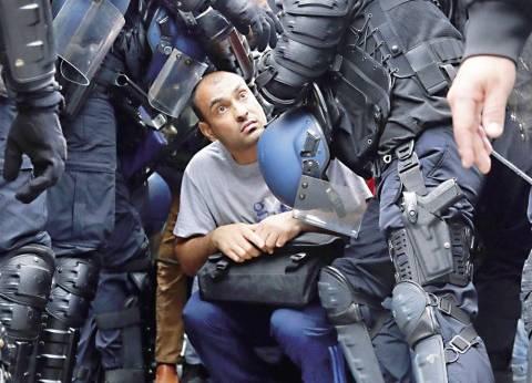 """""""منظمات حقوق الإنسان"""": مئات التجاوزات بحق مهاجرين في أستراليا"""