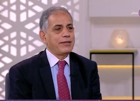 """""""عبدالحكم"""": علاقة السادات بـ""""كرايسكي"""" علامة مضيئة لعلاقة مصر بالنمسا"""
