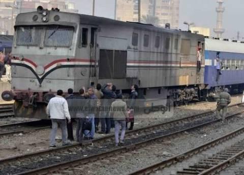 النيابة تطلب التحريات بشأن تفجير شريط السكة الحديد في الزقازيق