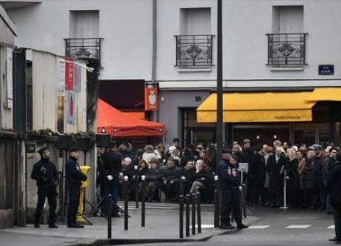 """عاجل  إطلاق نار جديد بالقرب من """"الشانزليزيه"""" وسط باريس"""