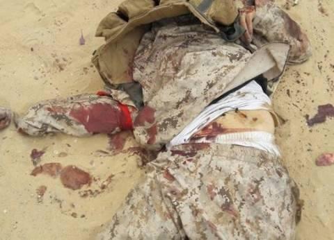 """""""الخارجية اليمنية"""" تدين هجوم رفح وتشيد باستبسال الجنود المصريين"""