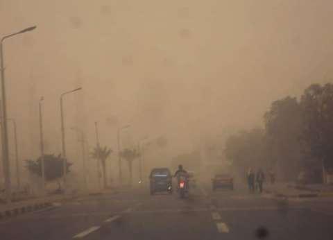 رئيس هيئة الأرصاد: العاصفة الترابية لن تصل إلى القاهرة